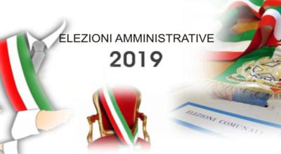 ELEZIONE DIRETTA DEL SINDACO E DEL CONSIGLIO COMUNALE MOD 324 – AR .