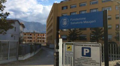 AVVISO CASO COVID STRUTTURA SANITARIA MAUGERI DI TELESE TERME