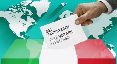 OPZIONE DEGLI ELETTORI RESIDENTI ALL'ESTERO PER L'ESERCIZIO DEL DIRITTO AL VOTO IN ITALIA IN OCCASIONE DEL REFERENDUM COSTITUZIONALE