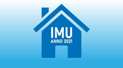 IMPOSTA MUNICIPALE PROPRIA (I.M.U.) – 2021
