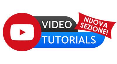 VIDEO TUTORIALS – CANALE YOUTUBE DEL COMUNE DI CAUTANO