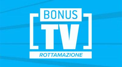 BONUS TV 2021 – LA TV CAMBIA, GUARDIAMO AVANTI